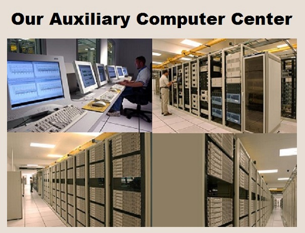 Auxiliary Computer Center