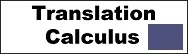 Translation Calculus